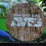 Assessoria do Parque das Aves